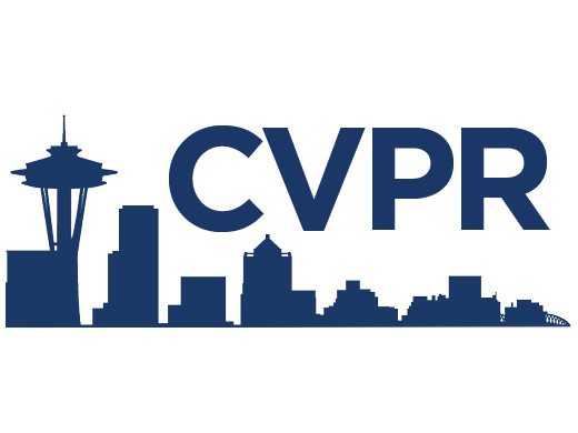 Paper accepted for CVPR 2020
